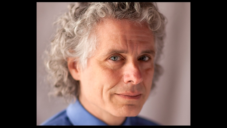 Steven Pinker's New Book Examines Why Violence is on the Wane